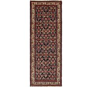Link to 3' 6 x 10' 6 Malayer Persian Runner Rug