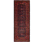 Link to 117cm x 315cm Malayer Persian Runner Rug