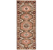 Link to 3' 6 x 9' 3 Bakhtiar Persian Runner Rug