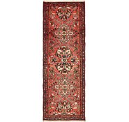 Link to 3' 3 x 9' 10 Liliyan Persian Runner Rug