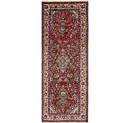 Link to 3' 7 x 9' 9 Borchelu Persian Runner Rug