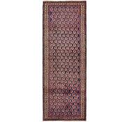 Link to 3' 7 x 9' 9 Farahan Persian Runner Rug