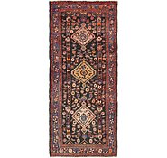 Link to 3' 5 x 8' 7 Hamedan Persian Runner Rug