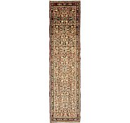 Link to 3' 5 x 13' 10 Hamedan Persian Runner Rug