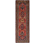 Link to 3' 7 x 10' 10 Meshkin Persian Runner Rug