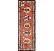Link to 3' 6 x 10' Meshkin Persian Runner Rug