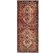 Link to 4' x 9' 10 Zanjan Persian Runner Rug