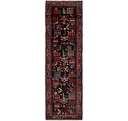 Link to 107cm x 340cm Tafresh Persian Runner Rug