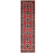 Link to 3' 3 x 13' 2 Meshkin Persian Runner Rug
