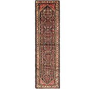 Link to 3' 7 x 13' 9 Hossainabad Persian Runner Rug