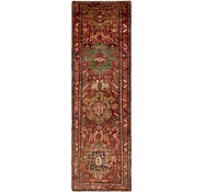Link to 3' 10 x 13' 6 Gholtogh Persian Runner Rug