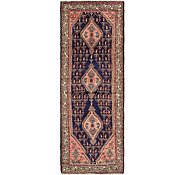 Link to 3' 6 x 9' 7 Darjazin Persian Runner Rug