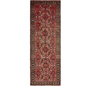 Link to 3' 7 x 10' 8 Gholtogh Persian Runner Rug