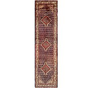 Link to 3' 3 x 13' 7 Hossainabad Persian Runner Rug
