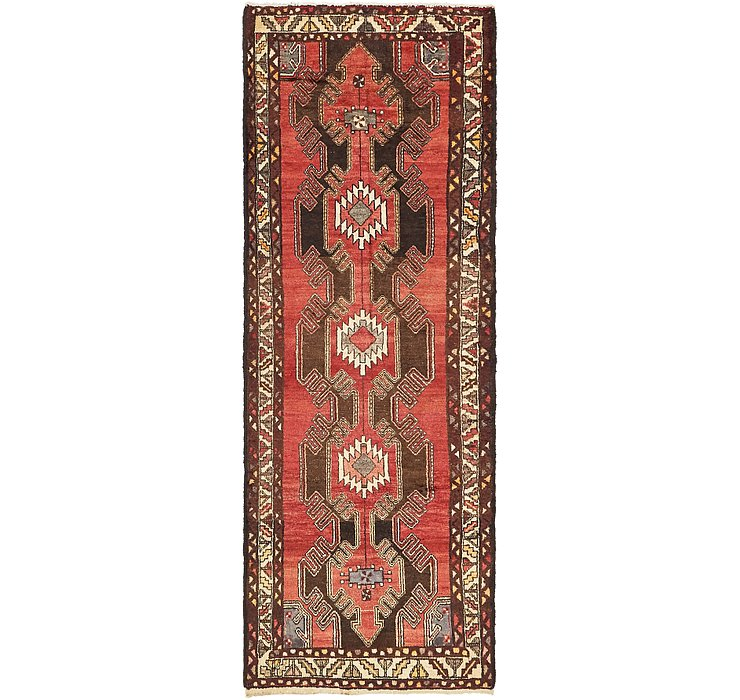 107cm x 292cm Malayer Persian Runner ...