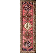 Link to 3' 2 x 10' 2 Ardabil Persian Runner Rug