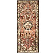 Link to 3' 8 x 9' 4 Hamedan Persian Runner Rug