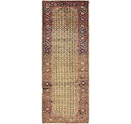 Link to 3' 5 x 9' 9 Koliaei Persian Runner Rug