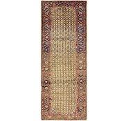 Link to 105cm x 297cm Koliaei Persian Runner Rug