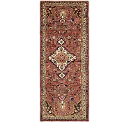 Link to 3' 5 x 9' Khamseh Persian Runner Rug