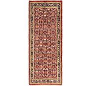 Link to 3' 9 x 9' 10 Farahan Persian Runner Rug