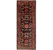 Link to 3' 6 x 9' 3 Saveh Persian Runner Rug
