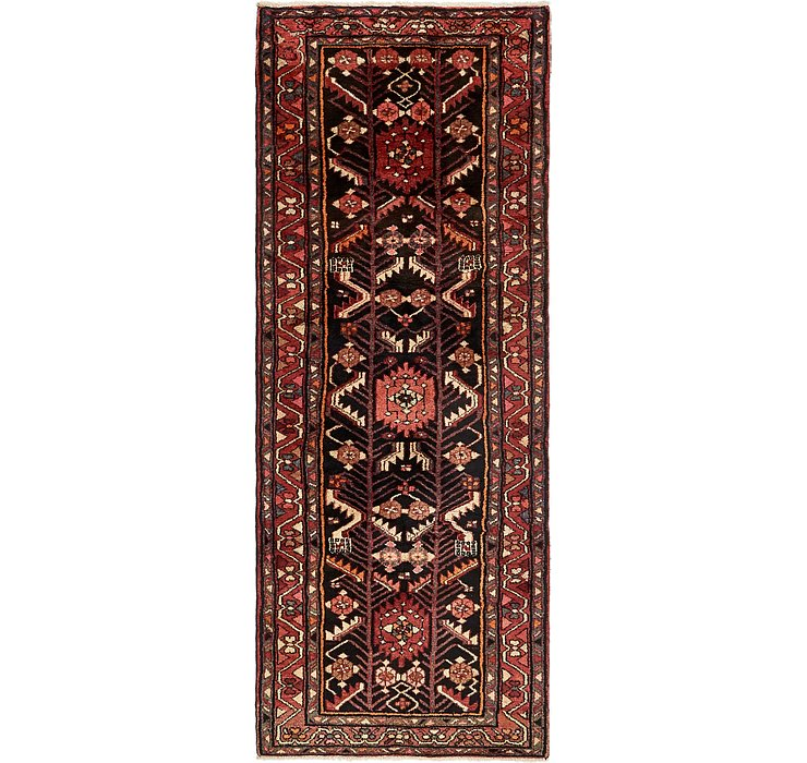 3' 6 x 9' 3 Saveh Persian Runner Rug