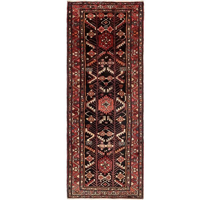 3' 6 x 9' 3 Saveh Persian Runner Rug