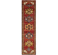 Link to 3' 5 x 13' Gholtogh Persian Runner Rug