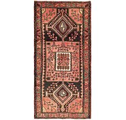 Link to 4' x 8' 3 Sirjan Persian Runner Rug