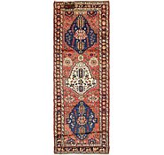 Link to 3' 2 x 9' 4 Zanjan Persian Runner Rug