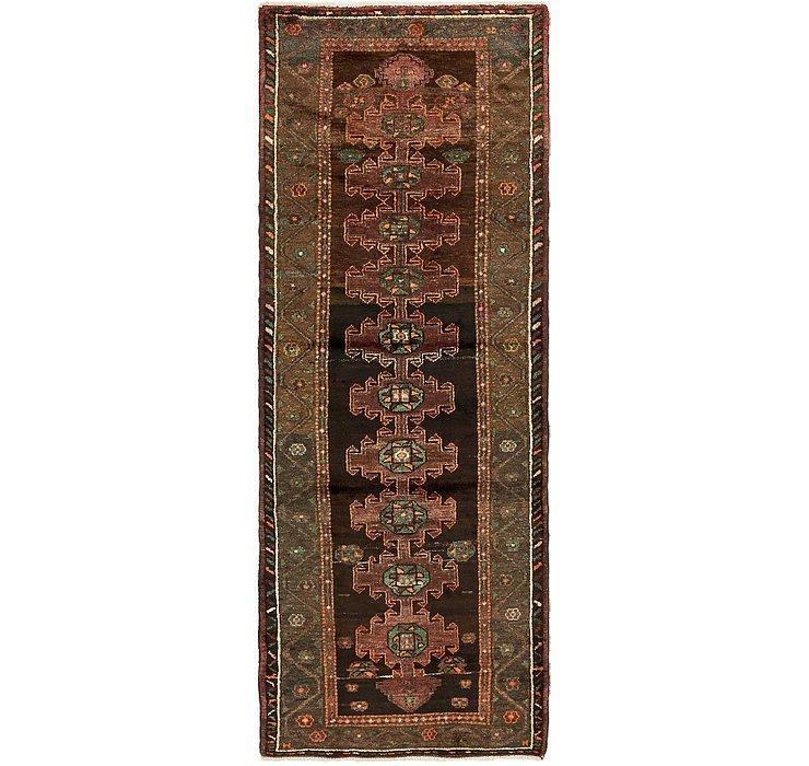 3' 7 x 9' 7 Zanjan Persian Runner Rug