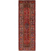 Link to 3' 6 x 10' 4 Zanjan Persian Runner Rug