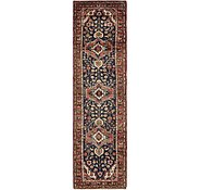 Link to 3' 6 x 13' 2 Hamedan Persian Runner Rug