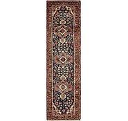 Link to 3' 6 x 13' 2 Hamedan Persian Runner Rug