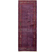 Link to 3' 6 x 10' 2 Farahan Persian Runner Rug