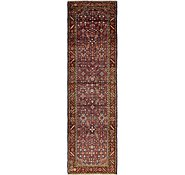 Link to 3' 5 x 12' 10 Hossainabad Persian Runner Rug