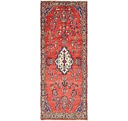Link to 3' 10 x 10' 2 Liliyan Persian Runner Rug