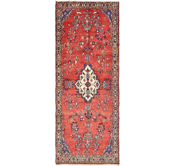 3' 10 x 10' 2 Liliyan Persian Runner ...