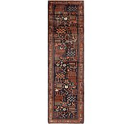 Link to 3' 6 x 12' 6 Tafresh Persian Runner Rug
