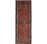 Link to 3' 6 x 9' 8 Khamseh Persian Runner Rug