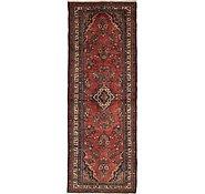 Link to 3' 6 x 9' 8 Khamseh Persian Runner Rug