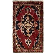 Link to 157cm x 275cm Koliaei Persian Rug