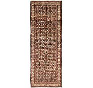 Link to 5' x 12' 8 Hossainabad Persian Runner Rug
