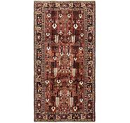 Link to 152cm x 310cm Bakhtiar Persian Runner Rug