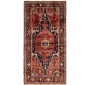 Link to 5' 2 x 10' 4 Tuiserkan Persian Runner Rug
