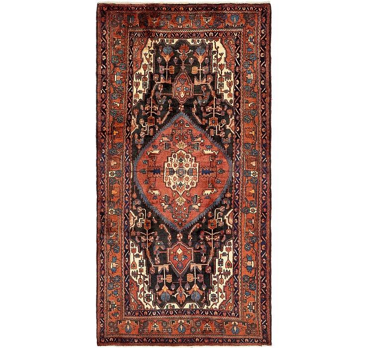 163cm x 312cm Tuiserkan Persian Rug