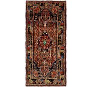 Link to 5' 2 x 10' 10 Koliaei Persian Runner Rug