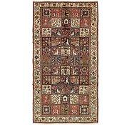 Link to 5' 2 x 9' 9 Bakhtiar Persian Rug