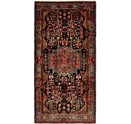 Link to 168cm x 340cm Nahavand Persian Rug